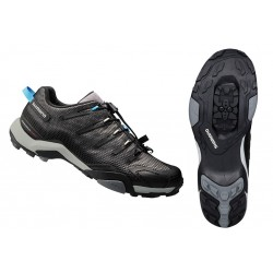 Zapatillas MTB Shimano SPD SH-MT44L