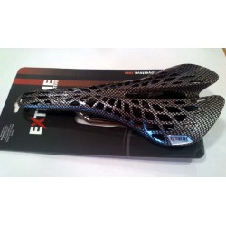 Extreme Spider saddle titanium rails 139gr