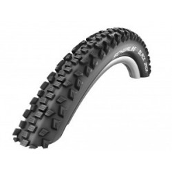 Schwalbe Black Jack 18x1.90 bike tire