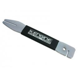 Key to straighten disks Kengine DC01
