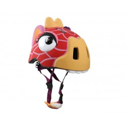 Casco infantil Crazy Safety Jirafa