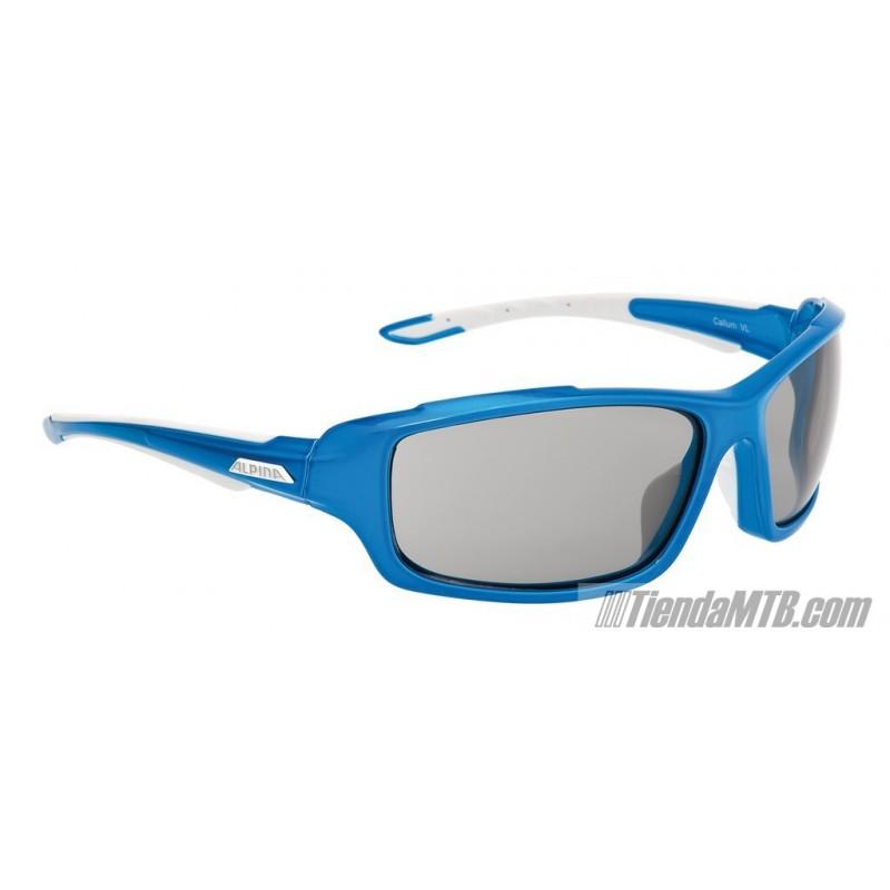 40d501539d Gafas Alpina Callum VL Fotocromaticas Cat 2-3 Azules - TiendaMTB.com