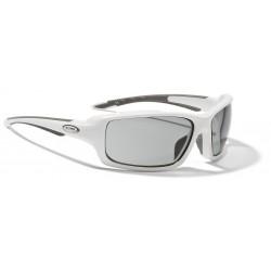 Alpina Callum Photochromic sunglasses Cat 2-3 White