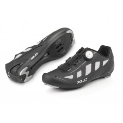 Zapatillas de carretera XLC CB-R06 Look y SPD