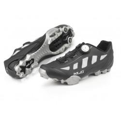 Zapatillas de MTB XLC Pro CB-M08 SPD
