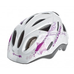 Casco bici Cratoni Rapper Missi Star