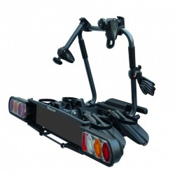 Peruzzo Pure Instinct Tow-ball carrier for 2-3-4 bikes