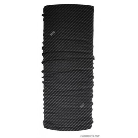Braga para cuello P.A.C. H2O de microfibra modelo Carbon