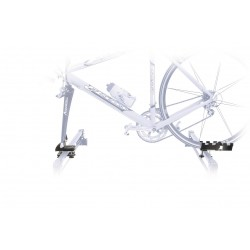 Peruzzo Rolle bike carrier for roof bars