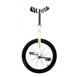 """Monociclo QU-AX Luxus rueda de 20"""" varios colores"""