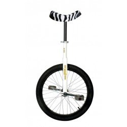 QU-AX Luxus unicycle 20'' various colors