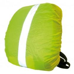 Wowow funda reflectante amarilla para mochilas