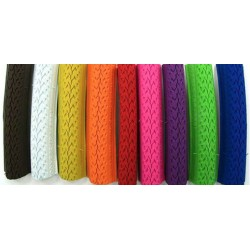 Fixie Pops 700x24C tire multiple colors