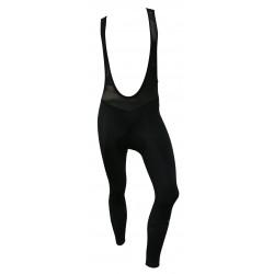 Culotte largo negro en lycra thermodress con badana multidensidad