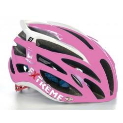 Casco EXTREME E1 rosa 190gr