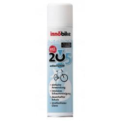 Espuma limpiadora Innotech Bike Cleaner 205