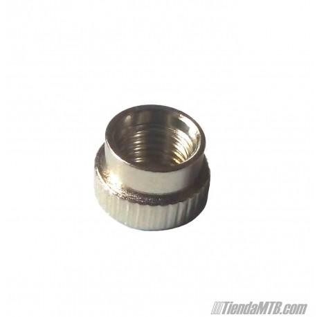Adaptador agujero de llanta de gruesa a fina