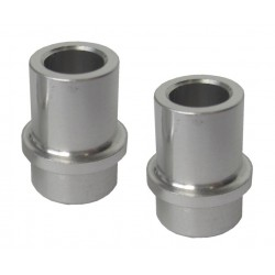 Casquillos amortiguador aluminio