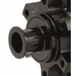 Adaptadores para bujes Leonardi Boss Hog 15mm, 20mm, 135mm, 142mm