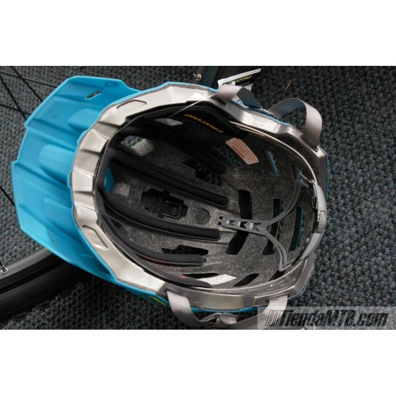 cratoni alltrack  Helmet Cratoni AllTrack (MTB-Enduro) -