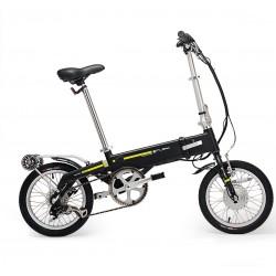 Flebi Supra 2.0 bicicleta eléctrica plegable 250W 36V