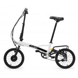 Flebi EVO 11,8Kg bicicleta eléctrica plegable ligera