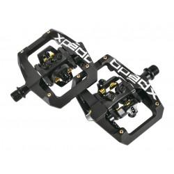 Pedales automáticos con plataforma Xpedo GFX Enduro Freeride