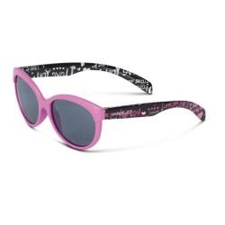 XLC Maui Girl sunglasses black/pink