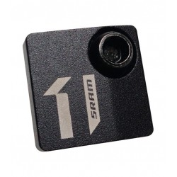 Cap for frames with High Direct Mount derailleur