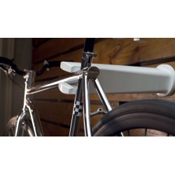 Soporte de pared Peruzzo Cool Bike Rack 360