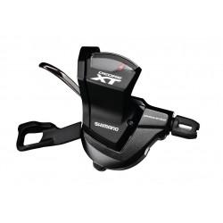 Maneta cambio trasero Deore XT SL-M8000 11 velocidades
