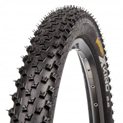 Continental X-King folding tyre TLR