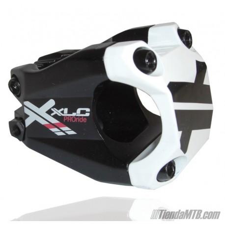 Potencia XLC Pro Ride 40mm 15º