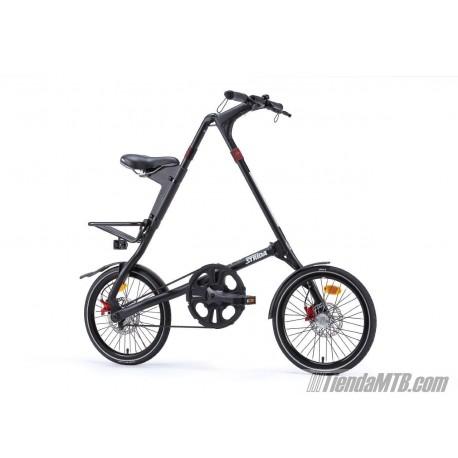 "Bicicleta plegable Strida SX 18"" varios colores"