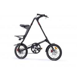 "Bicicleta plegable Strida LT 16"" varios colores"