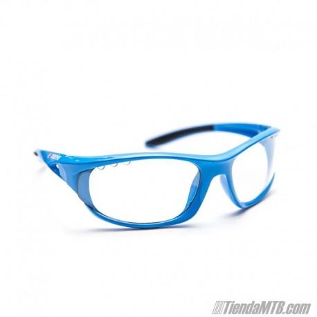 Gafas Fotocromaticas Extreme Raptor Cat 0-2 Azules