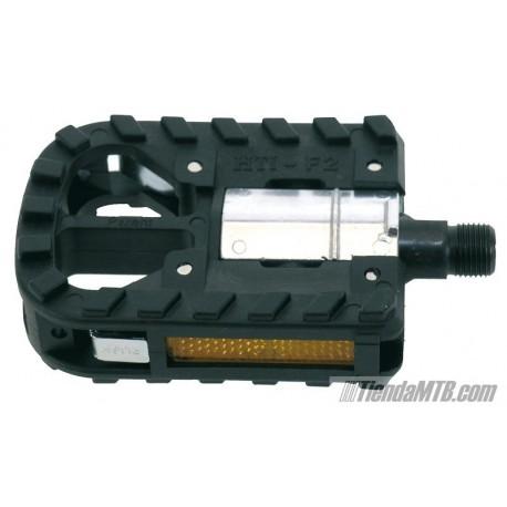 Pedal Plegable HTI F2