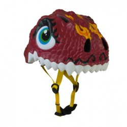 Kids helmet Crazy Safety Chinese Dragon