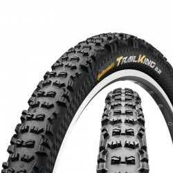 Continental Trail King Tubeless Ready (TLR) Plegable