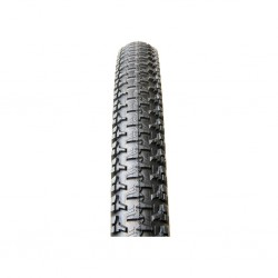 Hutchinson Python 2 Folding Tubeless Ready tire