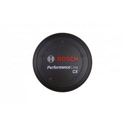 Tapa redonda alta Bosch (8cm)