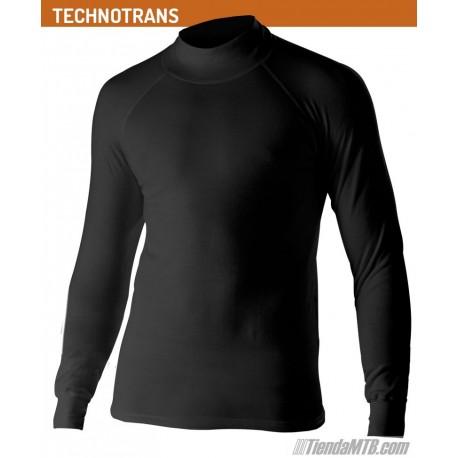 Camiseta interior t rmica manga larga biotex technotrans for Camiseta termica interior