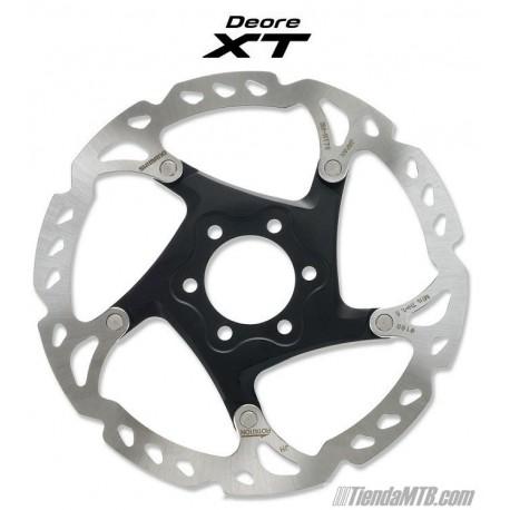 Disco Shimano RT76