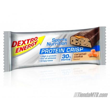 Barritas de proteinas Dextro Energy 50gr