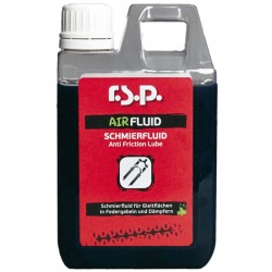 RSP Air Fluid for suspension lubrication