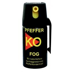 Spray defense on route Ballistol fog spray 40ml