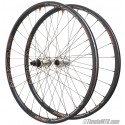 Ruedas NOXON Nitro Carbon Race Tubeless Ready