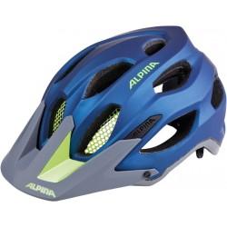 Alpina Carapax Enduro helmet blue