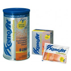 Xenofit Competition isotonic long energy endurance
