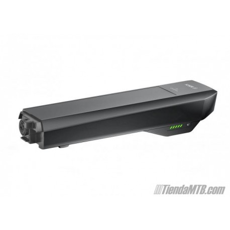 Bateria de transportín Bosch PowerPack para motores Active, Performance y CX
